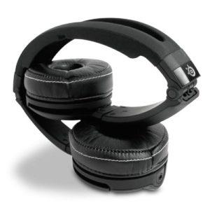 41zK5lCK0XLSteelSeries Flux Luxury Edition Headset (61283)