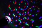 Mini LED Glühbirne Laserlicht Projektor Disco Party Licht Showlaser stage DJ E27