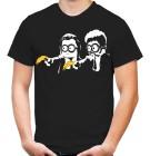 Pulp Fiction Minions T-Shirt