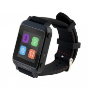 TECHNAXX Smart Watch TX-26 [für Android ab 4.3 und iOS ab 7.0]