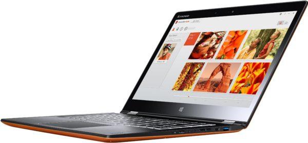 Lenovo Yoga 3-14 80JH0010GE