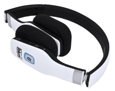 blu:s Antares Bluetooth weiß headset