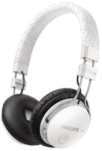 Philips CitiScape Foldie On-Ear SHB8000