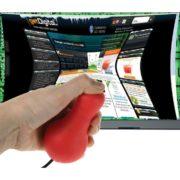 USB Stressball