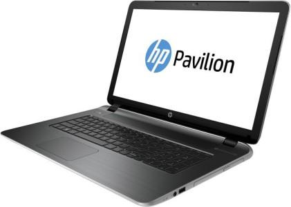 HP Pavilion 17-f208ng