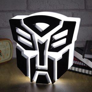 Transformers Autobot USB Licht
