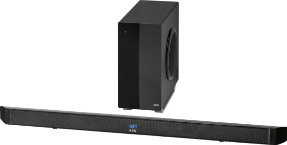 AEG BSS 4815 Bluetooth Soundbar