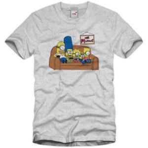 The Minsons Herren T-Shirt
