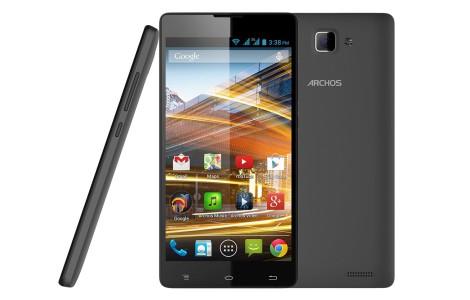ARCHOS 50 Neon Smartphone