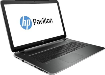 Hewlett-Packard HP Pavilion 17-f256ng