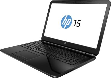 HP 15-r204ng