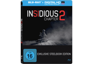 Insidious---Chapter-2-(Steelbook-Edition)---(-Blu-ray)