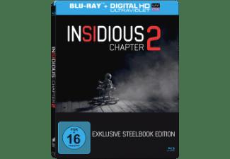 Insidious---Chapter-2-(Steelbook-Edition)---(-Blu-ray)