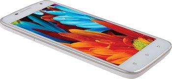 Haier W867 Smartphone