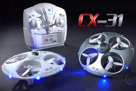 Cheerson CX-31