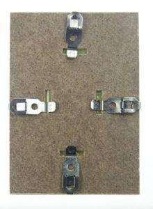 Leiterplatten Bilderrahmen
