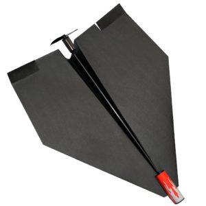 PowerUp 2.0 Motor für Papierflugzeug