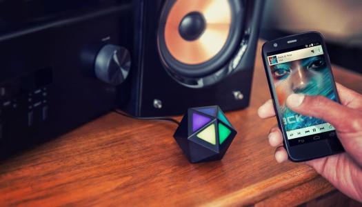 Motorola Moto Stream Bluetooth Lautsprecher mit NFC-Technologie