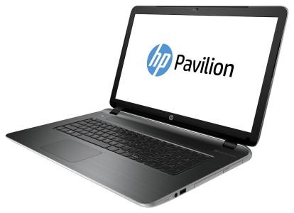 Hewlett-Packard HP Pavilion 17-f102ng