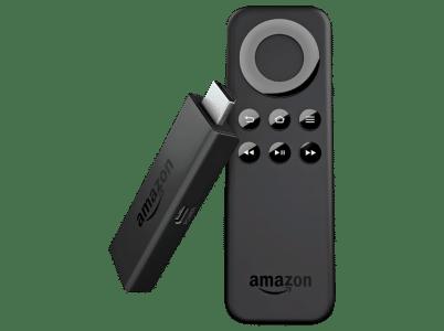 Amazon KINDLE Fire TV-Stick
