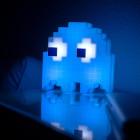 Pac-Man Geister lampe