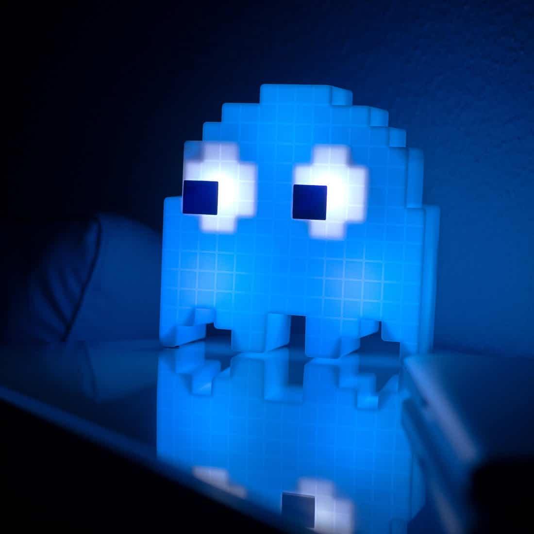 Pacman Geister