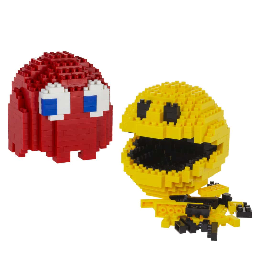 pacman pixel related keywords - photo #9