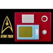 Star Trek Türklingel mit Bewegungsmelder