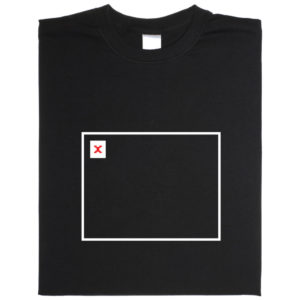 Broken Image T-Shirt