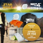 may the fourth with you star wars day bundle