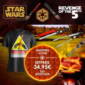 Revenge Of The 5th Bundle star wars