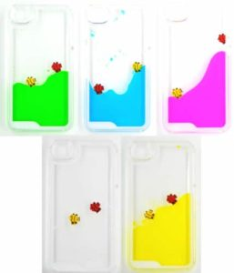 iphone hüll case aquarium