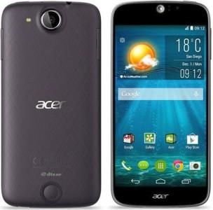 Acer Liquid Jade S schwarz