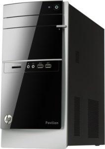 Hewlett-Packard HP Pavilion 500-523NG