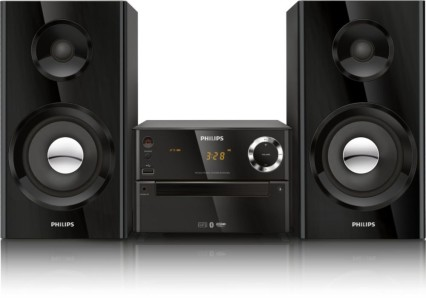 Philips BTM2180 Kompaktanlage mit Bluetooth