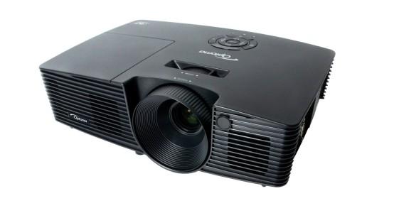 Optoma W310 DLP-Projektor