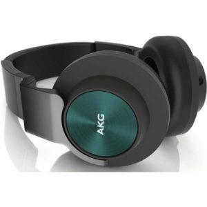 AKG K545 Geschlossene Over-Ear Kopfhörer