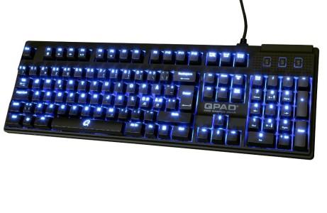 QPAD MK-70 Pro