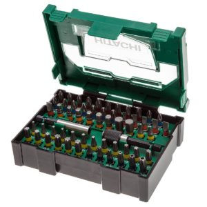 HitachiBit Box, 60-teilig Box II