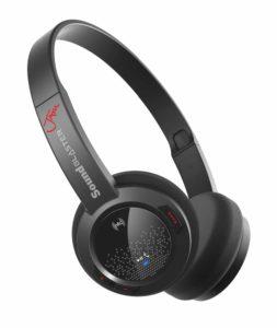 Creative Sound Blaster Jam GH0300 Bluetooth-Headset mit NFC