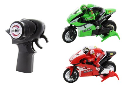 XciteRC Motorrad Mini-Racebike
