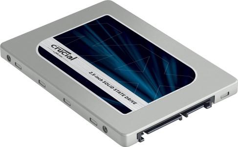 Crucial MX200 1TB 2.5