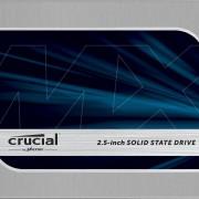Crucial MX200 500 gb 2.5