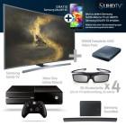 Samsung UE55JS8590 xbox one ssamsung soundbar galaxy s5