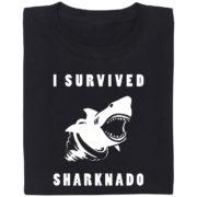 I survived Sharknado