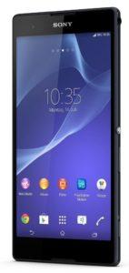 Sony Xperia T2 Ultra Schwarz