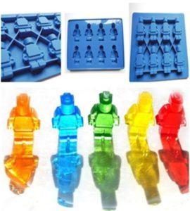 lego silikon eiswürfel form