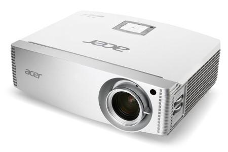 Acer H9505BD High End Full HD 3D DLP-Projektor
