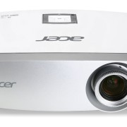 Acer H9505BD High End Full HD 3D DLP-Projektor