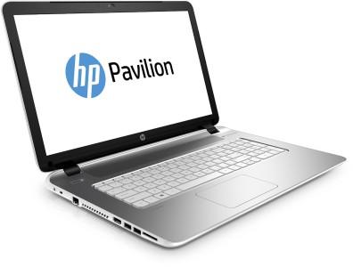 Hewlett-Packard HP Pavilion 17-f207ng